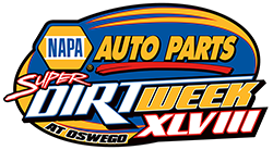 Super DIRT Week